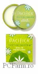 Parfum solid Tahitian Gardenia - dulce