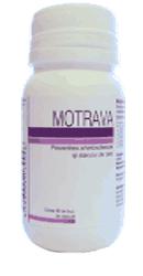 Motrava - Phellinus Pharma