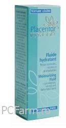 Fluid hidratant pentru ten normal, mixt, deshidratat - Placentor Vegetal