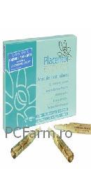 Placentor Vegetal fiole impotriva caderii parului