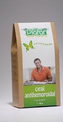 Ceai antihemoroidal - Plafar