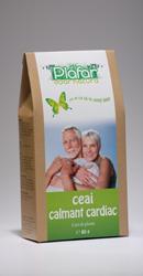 Ceai calmant cardiac - Plafar