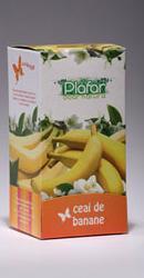 Ceai de banane - Plafar
