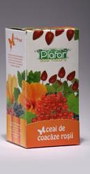 Ceai de coacaze rosii - Plafar