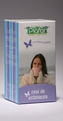Ceai de Echinacea - Plafar