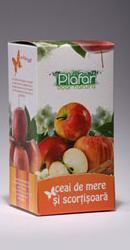 Ceai de mere si scortisoara - Plafar