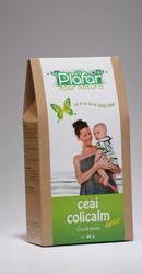 Ceai colicalm junior - Plafar