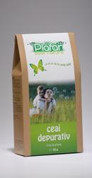 Ceai depurativ - Plafar