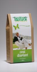 Ceai diaplant - Plafar