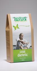 Ceai dietetic - Plafar