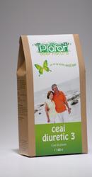Ceai diuretic 3 - Plafar