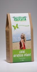 Ceai gratios plant - Plafar