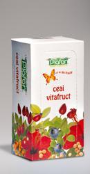 Ceai vitafruct - Plafar