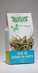 Ceai de licheni de piatra - Plafar