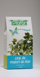 Ceai de muguri de plop - Plafar