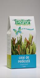 Ceai de pedicuta - Plafar