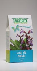 Ceai de salvie - Plafar