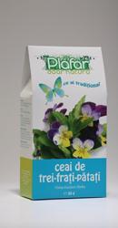 Ceai de trei-frati-patati - Plafar