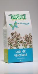 Ceai de valeriana - Plafar