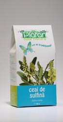 Ceai de sulfina - Plafar