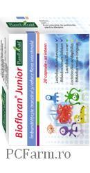 Biofloran Junior - PlantExtrakt