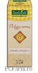Polygemma 15 - Intestin - PlantExtrakt