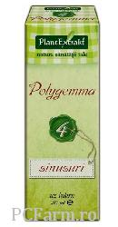Polygemma 4 - Sinusuri - PlantExtrakt
