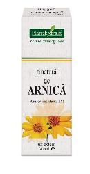 Tinctura de ARNICA – PlantExtrakt