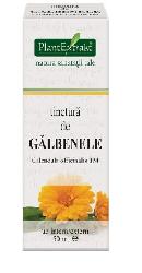 Tinctura de GALBENELE – PlantExtrakt