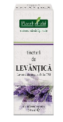 Tinctura de LEVANTICA – PlantExtrakt