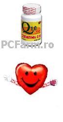 Coenzima Q10 Gel Forte