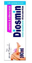 Diosmin crema - Remedia