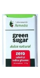 Green Sugar comprimate - Remedia