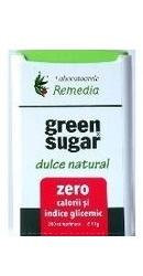 Green Sugar comprimate - Remedia