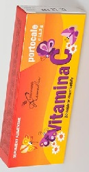 Vitamina C 100 mg - Remedia