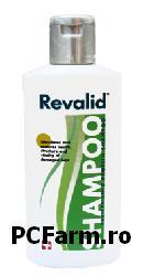 Revalid - Sampon revitalizant cu proteine