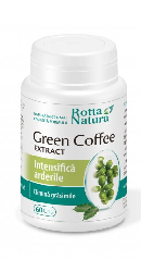 Green Coffee Extract - Rotta Natura