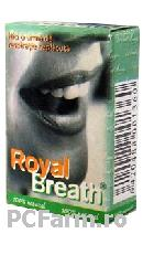 Royal Breath