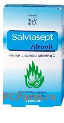 Salviasept - Zdrovit