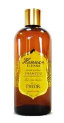 Sampon Tunisian Amber - Hammam El Hana
