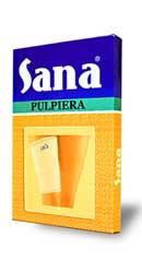 Pulpiera - Sana