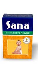 Inel ombilical pediatric – Sana