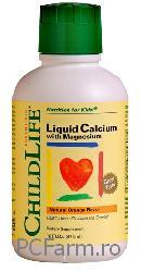 Calcium with Magnesium - Pentru integritatea osoasa