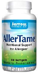 Aller Tame - Anihileaza alergiile