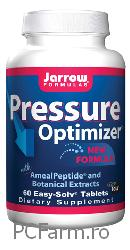 Pressure Optimizer - Regleaza tensiunea arteriala