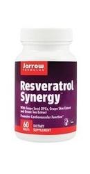 Resveratrol Synergy - Protector cardiovascular