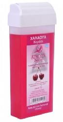 Roll on ceara naturala de zahar pentru epilat cu aroma de cirese - Simoun