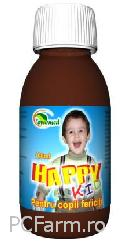 Happy Kid Sirop