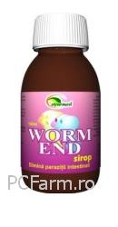 Worm End Sirop