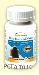 Skin, Hair and Nails Formula